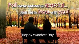 Sweetest Day | Wishes | Ecards | Greetings Card | Messages | Video | 02 05