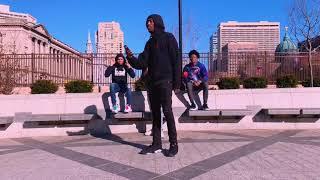 Nav Wanted You Feat Lil Uzi Vert Dance Video Jayygoinup Gang