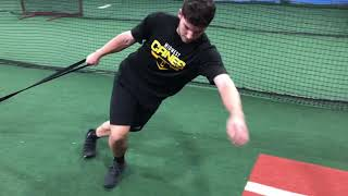 Winter 2019 Arm Care and Velo Program | Power, Strength, Athletic Development for Baseball Players