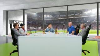Stan Futbolu - Sebastian Fabijański show