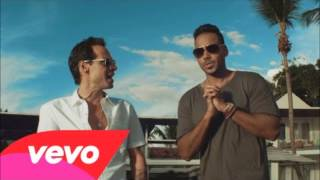 Romeo Santos   Yo También Official Video ft  Marc Anthony