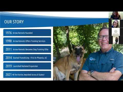 , title : 'Franchise Webinar With Dog Training Elite- September 10, 2021