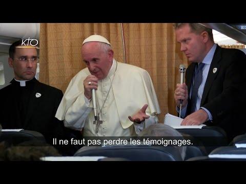 Enquête sur le Père Hamel : le choix du Pape