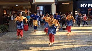 Yayasan Warisan Johor Teroka Perth, Australia
