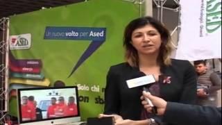preview picture of video 'La ASED di Melito di Porto Salvo   al nono salone dell'orientamento di Reggio Calabria'