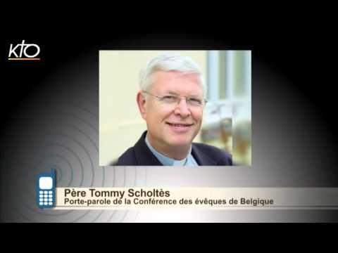 #PrayForParis - Père Tommy Scholtès
