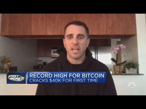 Vietnam bitcoin