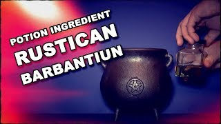 How To Get Rustican Barbantiun - Potion Ingredient