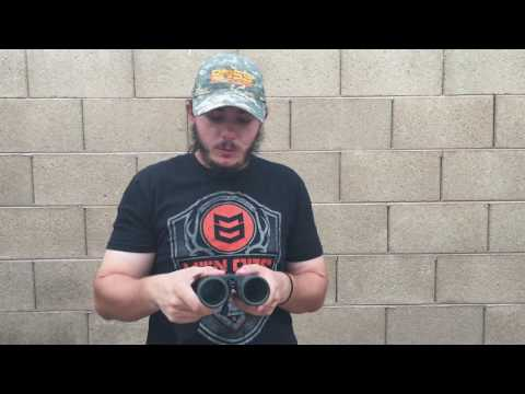 Vortex Diamondback 10×42 Binocular Review