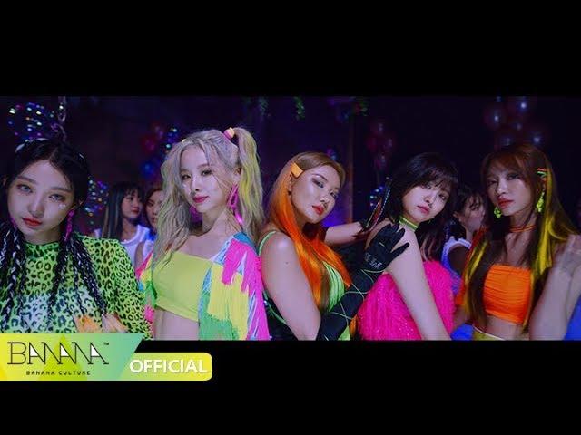 [Korea] MV : EXID - ME&YOU