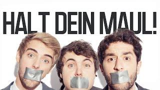 Halt dein MAUL (Street-Version)