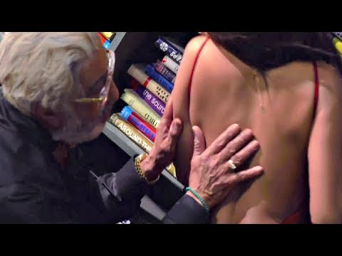 The Journey Of Karma Hot Scenes - Poonam Pandey And Shakti Kapoor