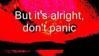 Basement Jaxx - Red Alert (with lyrics)