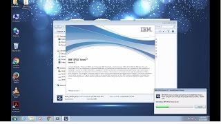 How To Install IBM SPSS Amos 22 Full Installation Guide With Serial Key And Crack