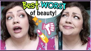 Best & Worst Of Beauty: May '18