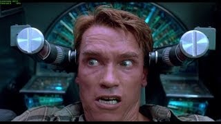 Schwarzenegger Not Happy About Total Recall Remake