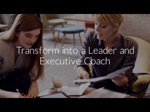 International Certification in Executive Coaching - YouTube
