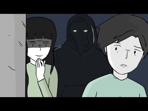 Download 7 Creepy Stories Animated (Compilation of 2018) HD Mp4 3GP Video and MP3