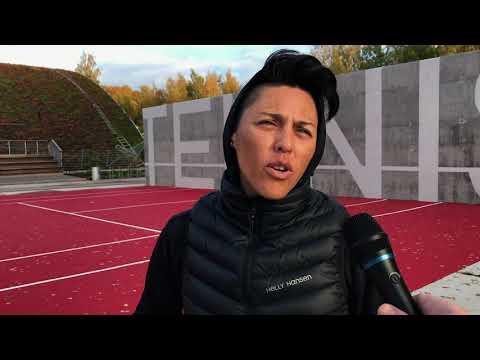 vlogg #6 - Intervju with Tara Llanes from Vancouver, Canada