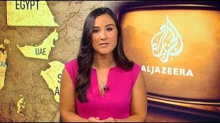 Journalists defend Al Jazeera from Saudi demands