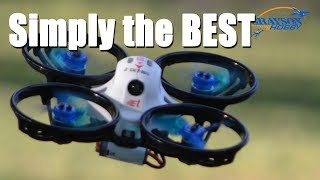 Best Entry Level FPV Drone   Truly a Bind and Fly FPV Quad