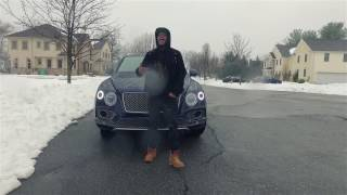 "Freck Billionaire ""On My Own"" (Video)"