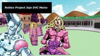 project jojo d4c trolling - Thủ thuật máy tính - Chia sẽ