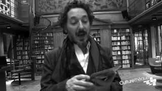 Meeting Guillaume Gallienne