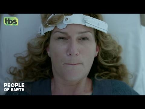 People of Earth Season 1 Promo 'Feel The Urge'