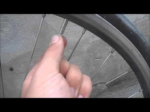 Adattatore per valvole della bicicletta
