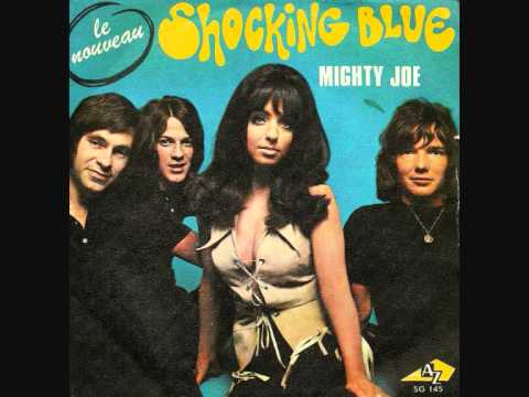 Shocking Blue - Hear my song(Some alternate version for California Here I Come)
