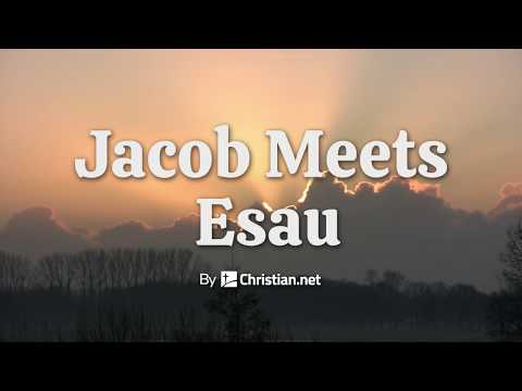 Bible Story (2020) | Genesis 33: Jacob Meets Esau