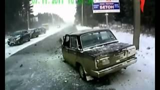 Дорожные войны Новый сезон 2012 02 02