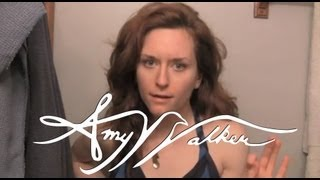 Tiffaniey on Quantum Physics | Amy Walker