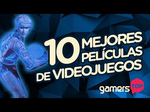 Gamers Top: 10 mejores películas de videojuegos