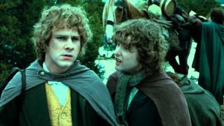 Lord Of The Rings: Fellowship Of The Ring - What Second Breakfast