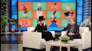 Diane Keaton Joining Ellen's 'Green Eggs and Ham' Netflix TV Series