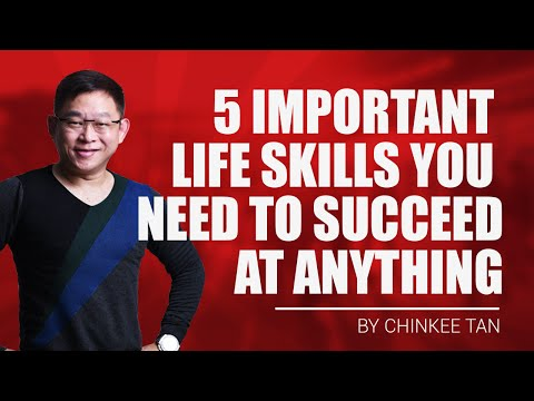 , title : 'SELF TIPS: 5 IMPORTANT LIFE SKILLS YOU NEED TO SUCCEED AT ANYTHING