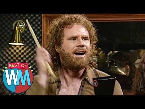 Top 10 SNL Cast Members of All Time