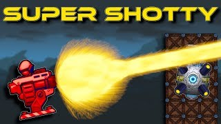 INCENDIARY and EXPLOSIVE! (Extra Stuff++) - Forts RTS [133]