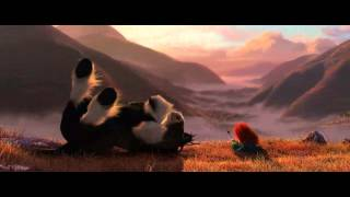 Brave - Touch The Sky HD