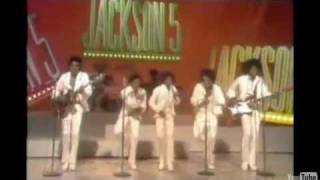 jackson5 (my girl from the Temptation)