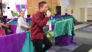 preview picture of video 'Victory Church Porirua'
