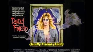 80's Horror movies list (My best) part 2