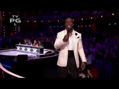 V Unbeatable on America got talent