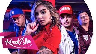 Vídeoclipe - Bandida