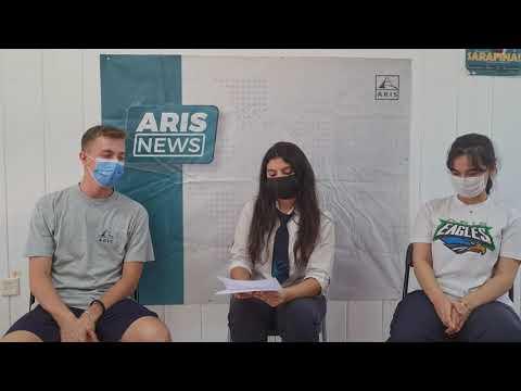 ARIS News Valedictorians Class of 2021 Final Episode