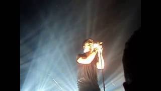 gary numan please push no more live new york may 2016