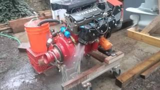 removal of a 1983 volvo penta motor most popular videos rh novom ru Volvo Penta Cooling System Diagram Volvo Penta Outboard