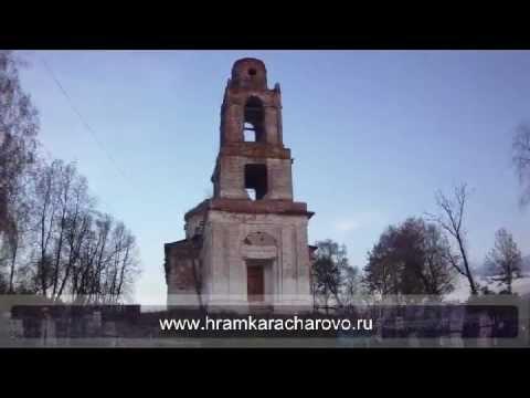 Приморский район храм николая чудотворца
